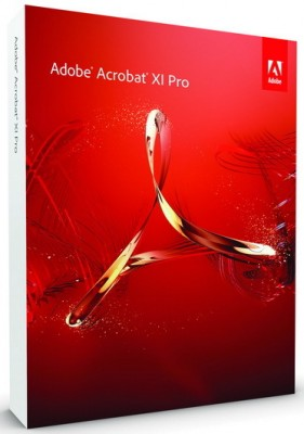 Adobe Acrobat XI Pro 11.0.17 RePack by KpoJIuK (2016) Multi / Русский