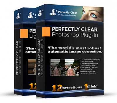 Athentech Perfectly Clear Photoshop Plug-in 2.2.2 RePack (2016) Русский