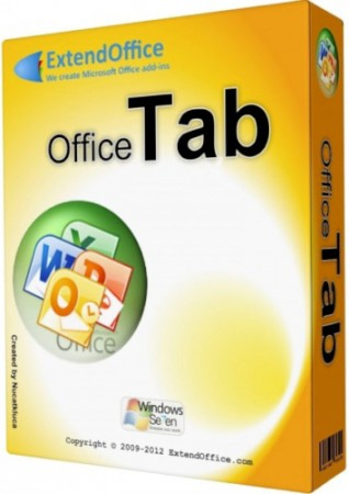 Office Tab 11.00 (2016) Multi / Русский
