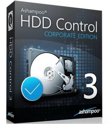 Ashampoo HDD Control 3.20.00 Corporate Edition (2016) MULTi / Русский