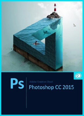 Adobe Photoshop CC 2015.5.1 (20160722.r.156) RePack by KpoJIuK (2016) Multi/Русский