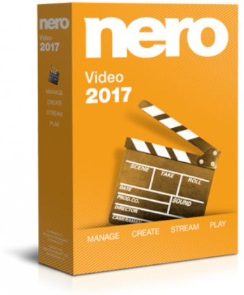 Nero Video 2017 18.0.00900 Retail (2016) MULTi / Русский