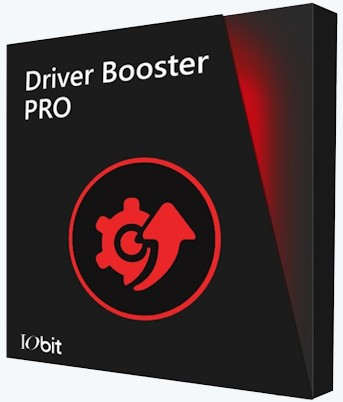 IObit Driver Booster Pro 4.2.0.478 Final RePack (& Portable) by D!akov (2017) Multi / Русский