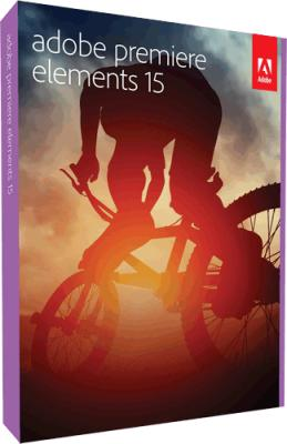 Adobe Premiere Elements 15 (2016) MULTi / Русский