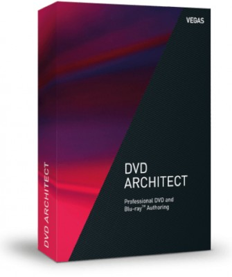 MAGIX Vegas DVD Architect 7.0.0 Build 54 [x64] RePack by D!akov (2017) MULTi / Русский
