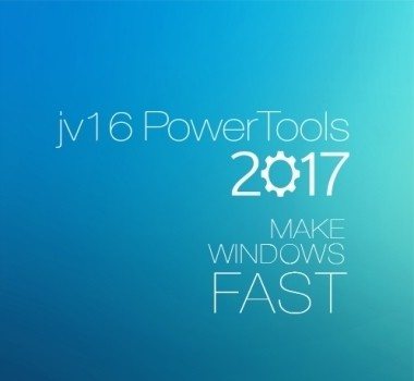 jv16 PowerTools 2017 4.1.0.1631 Final RePack (& Portable) by D!akov