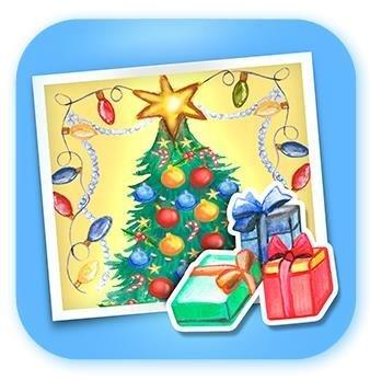 Happy Holidaze 1.0.1 Portable by KaktusTV (2016) Русский