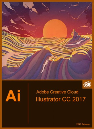 Adobe Illustrator CC 2017 (v21.1.0) x86/x64 Update 3 by m0nkrus (2017) Русский / Английский