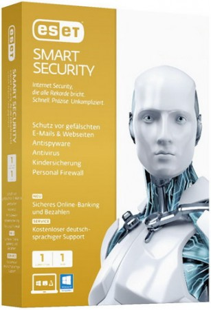 ESET Internet Security 11.0.159.5 (2018) Русский