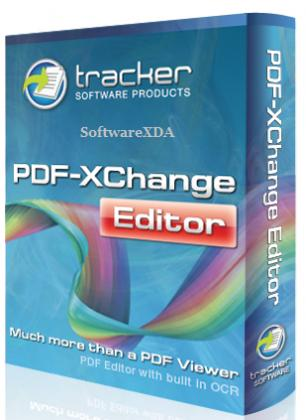 PDF-XChange Editor Plus 7.0.326.0 + Portable RePack by KpoJIuK (2018) Multi/Русский