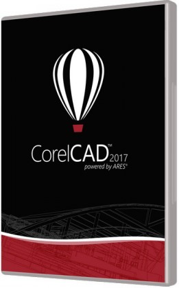 CorelCAD 2017.0 Build 17.0.0.1335 RePack by KpoJIuK (2017) Русский