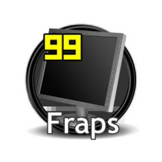 Fraps 3.5.99 Build 15618 RePack by D!akov (2014) Русский / Английский