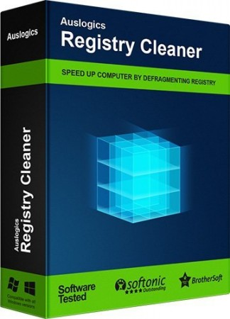 Auslogics Registry Cleaner 7.0.5.0 RePack & Portable (2018) Multi/Русский