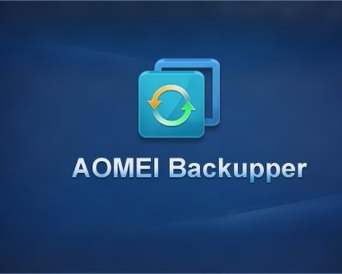 AOMEI Backupper Professional 4.0.2 (2017) Multi/Русский