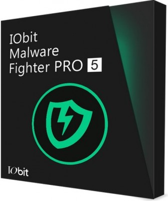IObit Malware Fighter Pro 5.1.0.3884 (2017) Multi / Русский