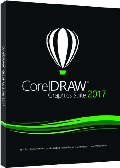CorelDRAW Graphics Suite 2017 19.1.0.419 RePack by KpoJIuK (2017) Multi / Русский