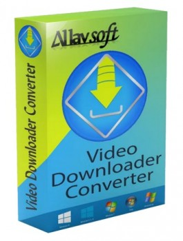 Allavsoft Video Downloader Converter 3.15.3.6544 RePack (2017) Английский