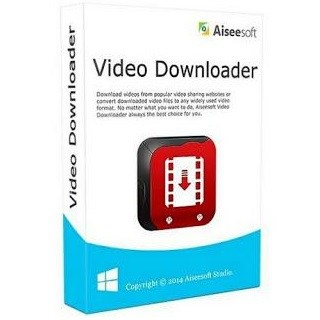 Aiseesoft Video Downloader 6.0.76 RePack (2017) Multi / Русский