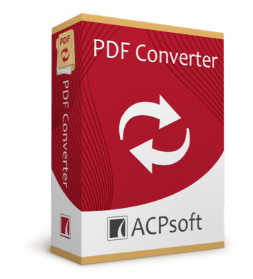 Icecream PDF Converter PRO 2.71 (2017) Multi / Русский