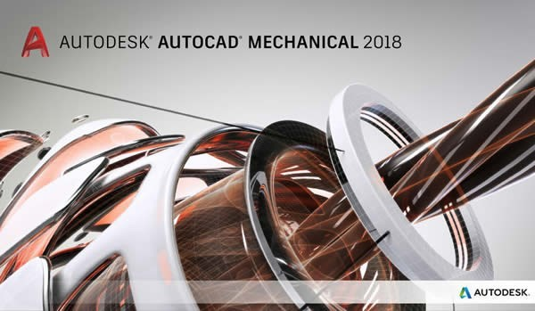 Autodesk AutoCAD Mechanical 2018 SE x86/x64 by m0nkrus (2017) RUS/ENG