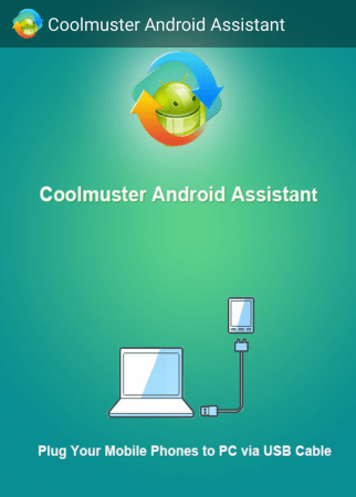 Coolmuster Android Assistant 4.1.20 RePack (2017) Английский