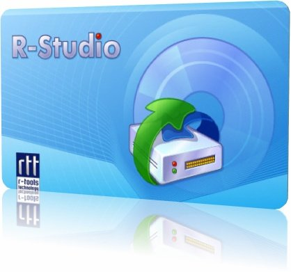 R-Studio 8.3 Build 168003 Network Edition RePack (& portable) by D!akov (2017) Multi/Русский