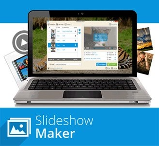 Icecream Slideshow Maker PRO 2.64 RePack & Portable (2017) Русский / Английский