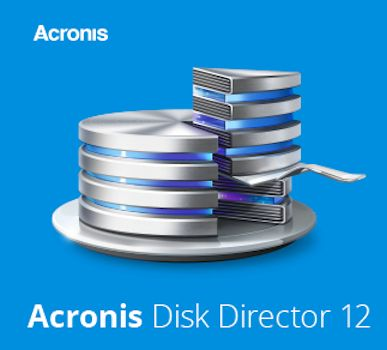 Acronis Disk Director 12 Build 12.0.3297 BootCD (2017) Русский / Английский