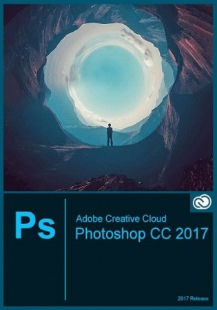 Adobe Photoshop CC 2017.1.1 2017.04.25.r.252 RePack by KpoJIuK (2017) Multi / Русский