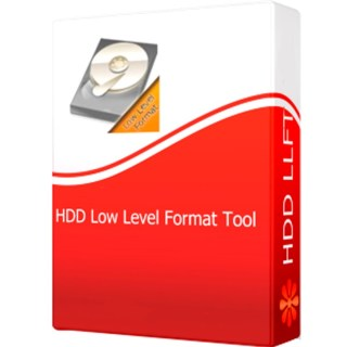 HDD Low Level Format Tool 4.40 RePack & Portable (2017) Русский / Английский