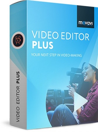 Movavi Video Editor Plus 14.2.0 RePack + Portable (2017) Multi / Русский