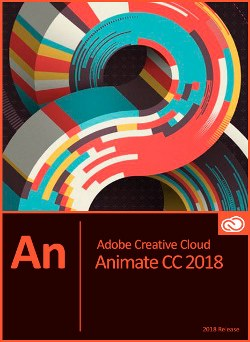Adobe Animate CC and Mobile Device Packaging CC 2018 18.0.0.107 RePack by KpoJIuK
