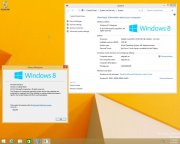 Windows 8.1 with Update x86/x64 AIO [32in2] adguard (2017) Русский