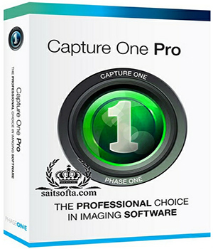 Capture One Pro 10.2.1.22 RePack (2017) Multi/Русский
