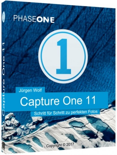 Phase One Capture One Pro 11.0.0.266 (2017) Multi/Русский
