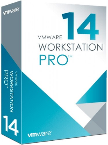 VMware Workstation 14 Pro 14.1.0 Build 7370693 (2017) Multi/Русский