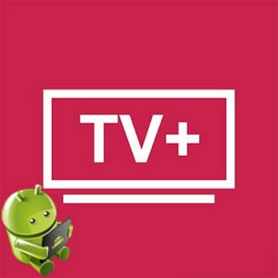 TV+ HD v1.1.0.42 Ad-Free (2018) Android
