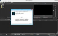 MAGIX Vegas Pro 15.0 Build 387 [x64] (2018) PC | RePack by elchupacabra