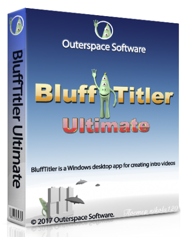 BluffTitler Ultimate 14.1.0.5 (2018) PC | RePack & Portable by TryRooM + BixPacks Collection